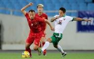 Điểm tin bóng đá Việt Nam sáng 5/11: Chính thức 'chốt' hai cầu thủ thay thế Văn Thanh