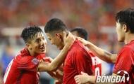5 điểm nhấn ĐT Việt Nam 2-0 ĐT Malaysia: Hàng thủ xuất sắc