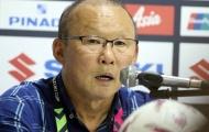 Điểm tin bóng đá Việt Nam sáng 21/11: HLV Park Hang-seo không hài lòng về phong độ của học trò