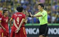 'Nỗi ám ảnh' Ma Ning điều khiển trận đấu giữa ĐT Việt Nam gặp Campuchia