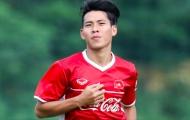 Thêm một tân binh ĐT Việt Nam sắp gia nhập cựu vương V-League