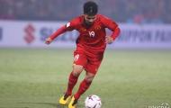 HLV Lê Thụy Hải chỉ ra gương mặt chơi hay nhất trong trận gặp Campuchia