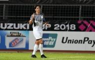 Điểm tin bóng đá Việt Nam sáng 26/11: Philippines nhận tin dữ trước thềm bán kết AFF Cup
