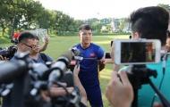 Điểm tin bóng đá Việt Nam tối 30/11: Đức Chinh và đồng đội không ngại HLV Erikisson