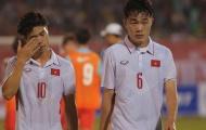 Điểm tin bóng đá Việt Nam tối 02/12: Công Phượng, Xuân Trường dự bị