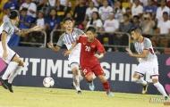 'Hai bàn thắng của ĐT Việt Nam là đỉnh cao của bóng đá tấn công'