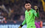 Thủ môn Malaysia: 'Chúng tôi đã sẵn sàng cho lần tái đấu ĐT Việt Nam'