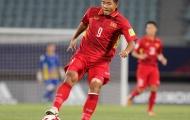 Cựu HLV trưởng ĐT Việt Nam: 'Đức Chinh đã chơi tốt'