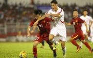 ĐT Việt Nam sẽ chạm trán đội từng dự World Cup trước thềm VCK Asian Cup 2019
