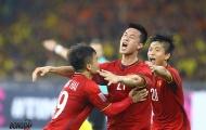 Điểm tin bóng đá Việt Nam sáng 17/12: ĐT Việt Nam sẽ thống trị Đông Nam Á trong tương lai
