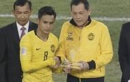 Điểm tin bóng đá Việt Nam tối 16/12: Đã rõ nguyên nhân tại sao Malaysia giành giải Fair-play