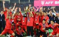 Sau AFF Cup, bầu Đức tin HLV Park Hang-seo sẽ giúp Việt Nam vô địch SEA Games 30