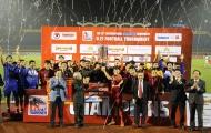 Tiếp bước ĐT Việt Nam, đến lượt U21 Việt Nam vô địch giải U21 Quốc tế