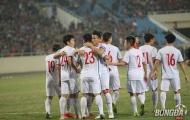 5 điểm nhấn ĐT Việt Nam 1-1 CHDCND Triều Tiên: Tân binh mờ nhạt