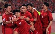 Điểm tin bóng đá Việt Nam tối 31/12: Huyền thoại Barcelona 'trù ẻo' ĐT Việt Nam