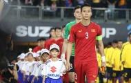 Sau Văn Lâm, Quế Ngọc Hải lọt top 6 hậu vệ đáng xem nhất Asian Cup 2019