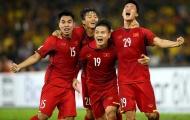 Điểm tin bóng đá Việt Nam tối 01/01: HLV Park Hang-seo nói gì sau chiến thắng trước Philippines?