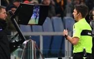 Trưởng ban trọng tài VFF: 'Khó áp dụng VAR ở V-League năm nay'