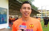 Thử việc thất bại ở SHB Đà Nẵng, cựu tuyển thủ Việt Nam quay sang 'chê' V-League