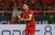 Điểm tin bóng đá Việt Nam sáng 13/01: Không phải Văn Lâm, đây mới là cầu thủ xuất sắc nhất trận gặp Iran