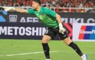 Chấm điểm ĐT Việt Nam 0 - 2 ĐT Iran: Văn Lâm khẳng định đẳng cấp