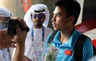 ĐT Việt Nam tới Al Ain, chuẩn bị cho trận đấu sinh tử với Yemen