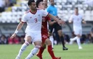 Điểm tin bóng đá Việt Nam tối 13/01: Công Phượng gửi lời nhắn nhủ tới CĐV sau thất bại trước ĐT Iran