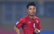 Điểm tin bóng đá Việt Nam sáng 15/01:Bùi Tiến Dũng nói gì trướctrận đấu với Yemen?