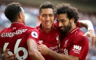 NÓNG: Liverpool sắp chạm trán ĐT Việt Nam tại Mỹ Đình