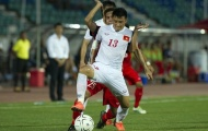 Cựu tuyển thủ ĐT Việt Nam tái hợp SLNA