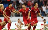 ĐT Việt Nam sẽ bắt đầu vòng loại World Cup 2022 từ tháng 9