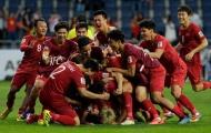 BLV Quang Huy: 'Bóng đá Việt Nam có thể mơ về World Cup 2022'