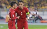 Quế Ngọc Hải: 'Ước mơ là được dự VCK World Cup'