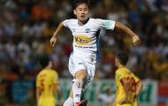 Điểm tin bóng đá Việt Nam tối 10/02:HAGL đã có phương án thay thế Công Phượng, Xuân Trường