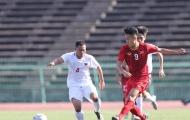 Quân HAGL 'cứu giá', U22 Việt Nam thắng nhọc U22 Philippines