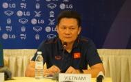 Thầy cũ Công Phượng nói về điều lo lắng của U22 Việt Nam