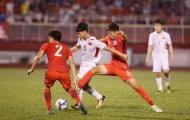 Trận siêu cúp giữa Việt Nam và Hàn Quốc chưa thể diễn ra vào năm 2019