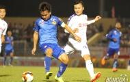 HLV Hà Nội nói ra điều cay đắng khi để Quảng Nam FC cầm hòa