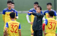 Điểm tin bóng đá Việt Nam sáng 10/03: HLV Park Hang-seo nhận tin vui về lực lượng