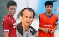 Điểm tin bóng đá Việt Nam tối 10/03: Bầu Đức tiết lộ gây sốc về lứa Xuân Trường, Công Phượng