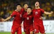 Điểm tin bóng đá Việt Nam tối 13/03: ĐT Việt Nam tiếp tục trên đỉnh khu vực