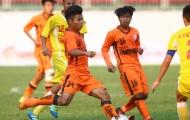 'Tiểu Công Phượng' tắt điện, U19 SHB Đà Nẵng nhường vé vào chung kết cho U19 Hà Nội