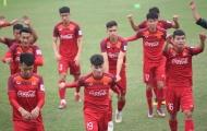 U23 Việt Nam chốt danh sách đợt 1: Cơ hội nào cho những tân binh?