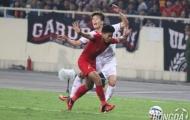 TRỰC TIẾP U23 Việt Nam 1-0 U23 Indonesia: Người hùng Việt Hưng