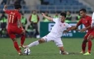 U23 Việt Nam vs U23 Thái Lan: Không được phép thua
