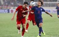 Điểm tin bóng đá Việt Nam tối 27/03: U23 Thái Lan thua vì quá tự tin