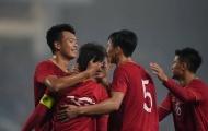 Báo Hàn Quốc nói điều này sau chiến thắng đậm của U23 Việt Nam