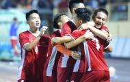 Thắng U19 Trung Quốc, Việt Nam gặp Thái Lan ở chung kết giải U19 Quốc tế