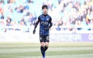 Điểm tin bóng đá Việt Nam sáng 01/04: Báo Hàn Quốc đánh giá cao màn thể hiện của Công Phượng
