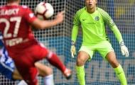 Điểm tin bóng đá Việt Nam sáng 08/04:Thêm môt thủ môn Việt kiều được báo nước ngoài ca ngợi tài năng